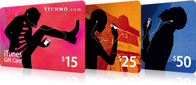 itunes gift card - ايتونز قيفت كارد