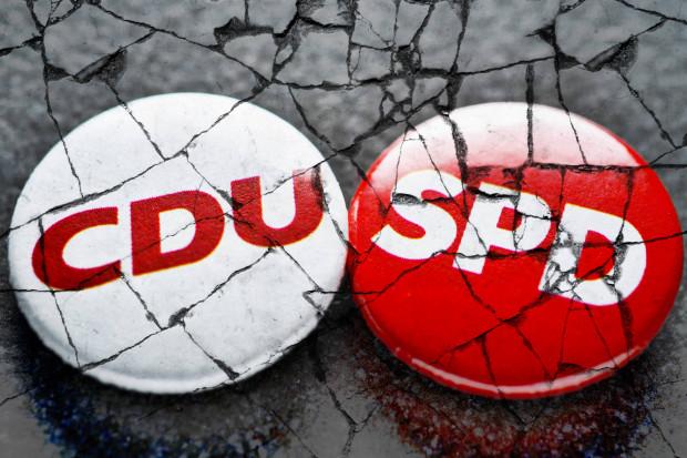 CDU, SPD und FDP waren einmal Die Bonner Parteien ruinieren das Land