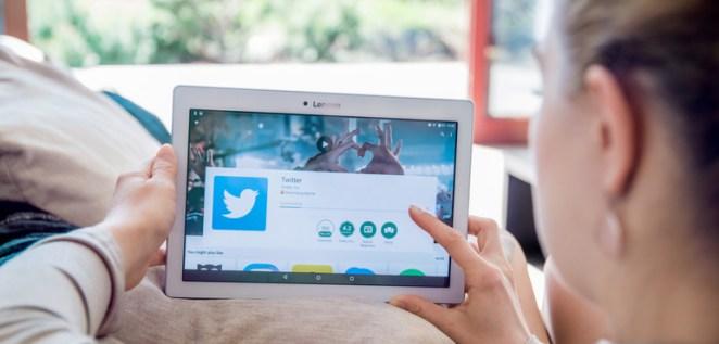 Most Popular Social Media Platforms, Twitter