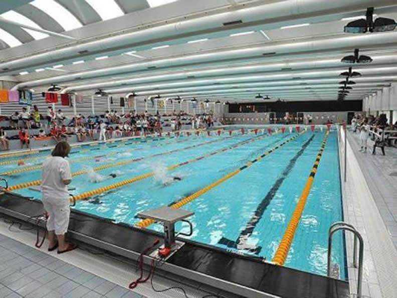 Centro sportivo Bellinzona  ticinoch