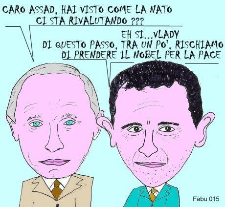 ch Putin Assad
