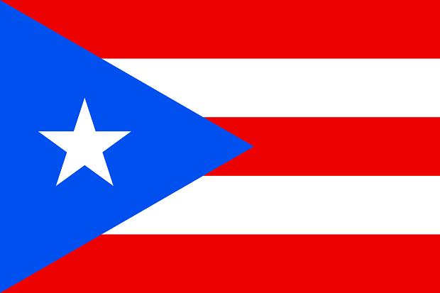Porto Rico 1