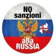 no sanzioni alla russia