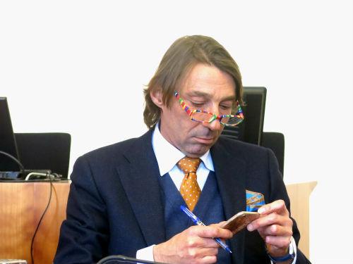 Foletti sindaco Lugano