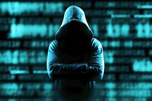 hacker Lazio attacco