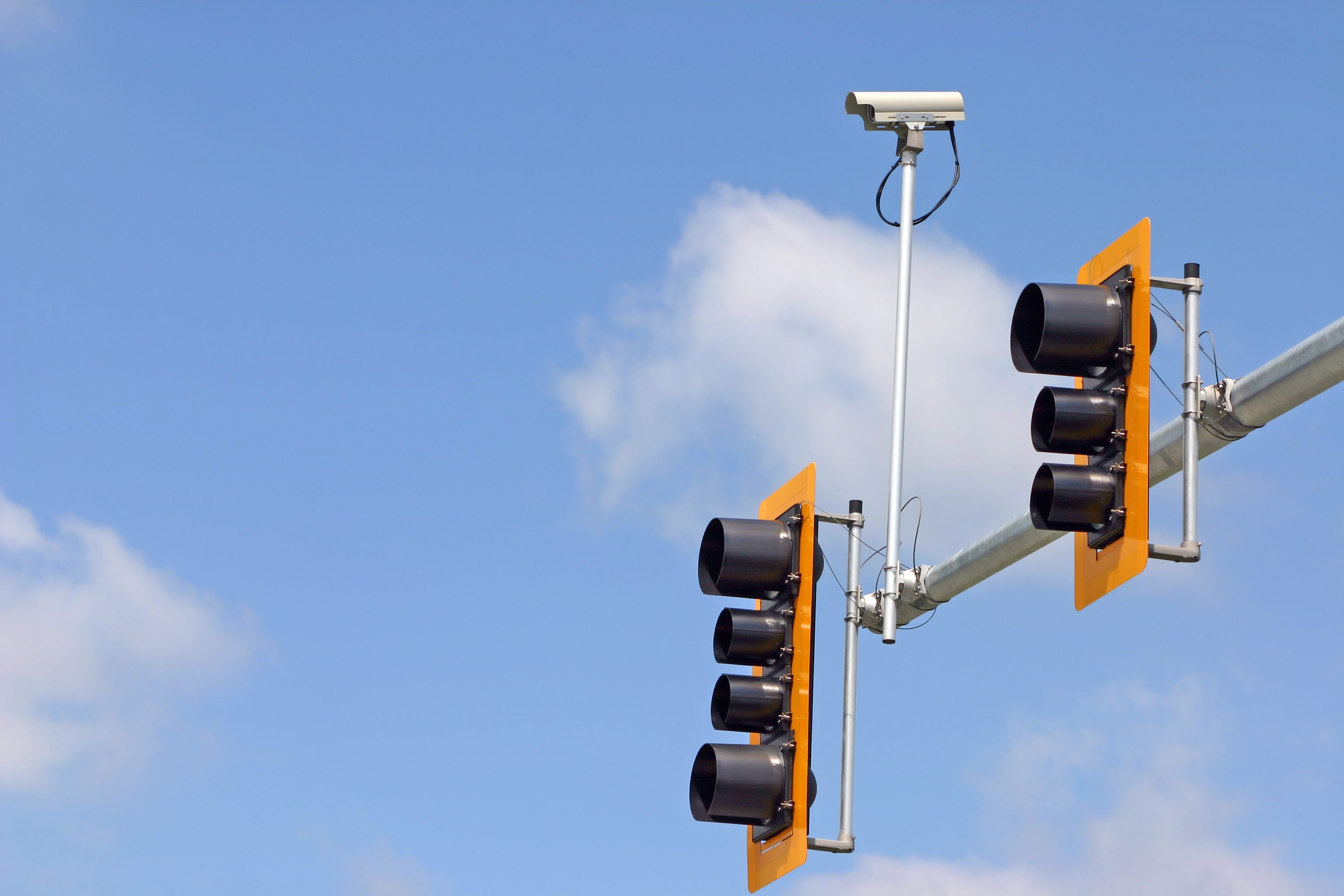 Red Light Camera Ticket Laws California  How To Know If A