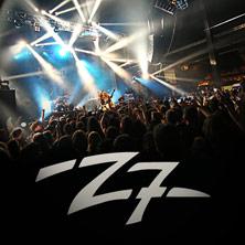 Konzertfabrik Z7 PRATTELN  TICKETCORNER