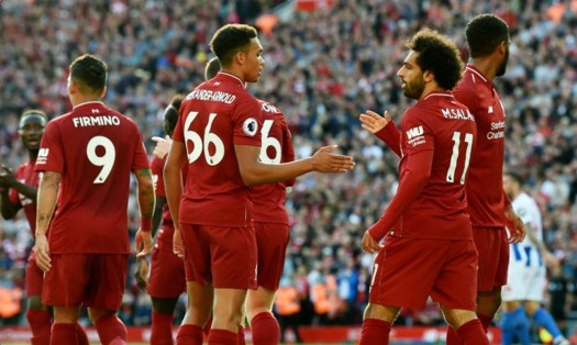 12 Must Know Facts about Liverpool FC - TicketGum