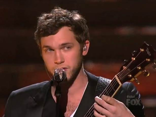 Phillip Phillips and Gavin DeGraw Announce Co-Headlining Tour 2018 Dates