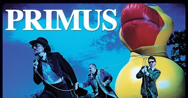 """Primus Announce """"A Tribute to Kings Tour"""" 2020 Dates"""