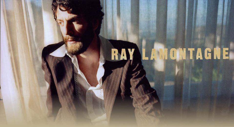 Ray LaMontagne Announces 'Just Passing Through' Tour 2018 Dates