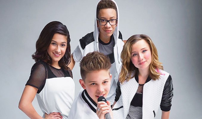 Kidz Bop Extend North American Tour 2019-2020 Dates