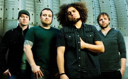 Coheed and Cambria Announce U.S. Tour 2019 Dates