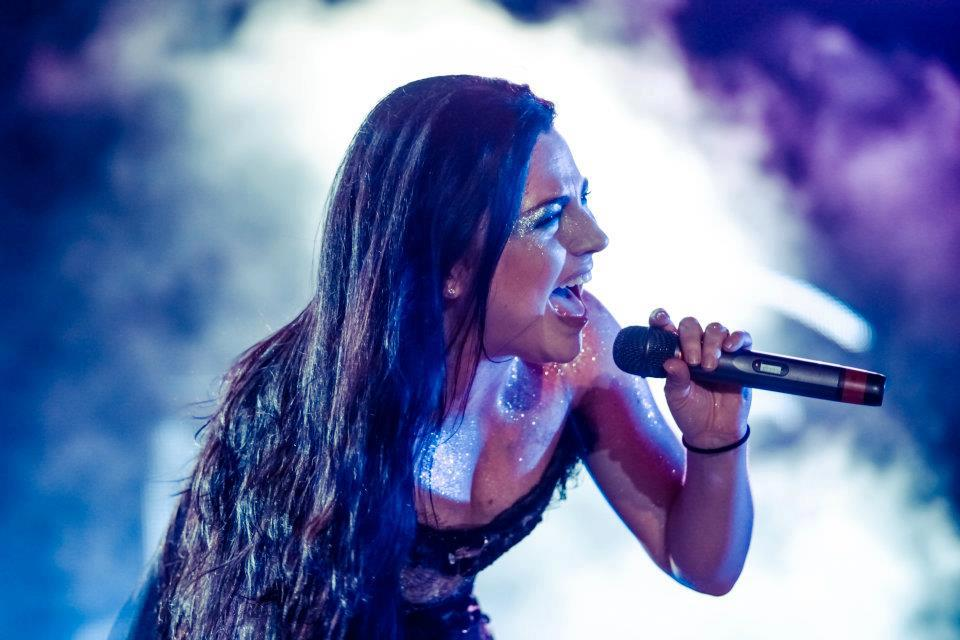 "Evanescence Announces ""Synthesis Live"" Fall Tour Dates – Tickets on Sale"