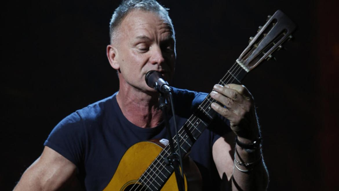 Sting and Shaggy Extends '44/876' Fall Tour 2018 – Tickets on Sale