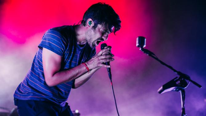 Young The Giant Announces North American Tour 2018 Dates