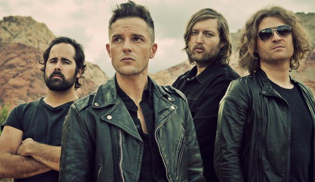 The Killers Announce North American Tour 2020 Dates