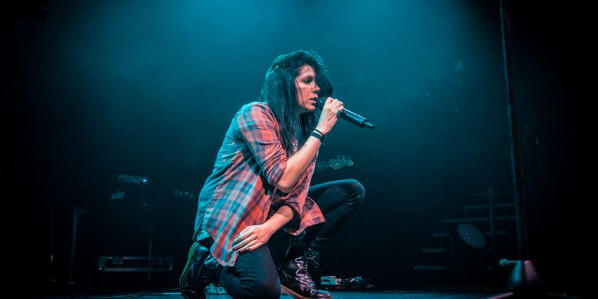 K.Flay Announces 'Every Where is Some Where Tour' 2018 Dates – Tickets on Sale