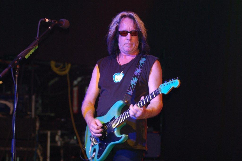 Todd Rundgren Reschedule The Individualist Tour 2020 Dates