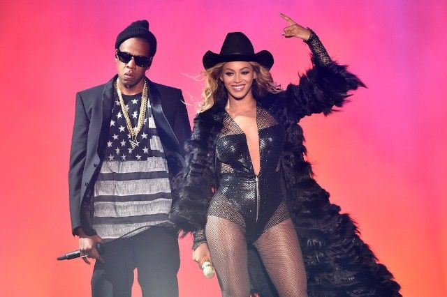 Beyoncé and Jay-Z Announce 'On The Run II' Tour 2018 Dates