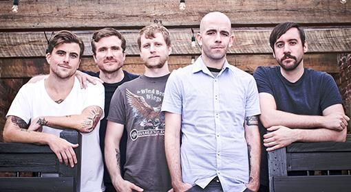 "Circa Survive Reschedule ""Blue Sky Noise"" Anniversary Tour 2020"