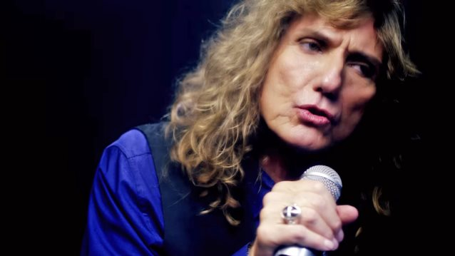 Whitesnake Announce 'Flesh & Blood' World Tour 2019 Dates