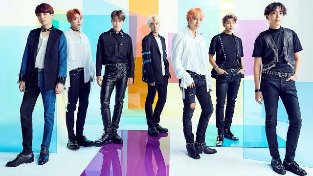 BTS – Bangtan Boys Announce 'Map of the Soul' World Tour – Tickets on Sale