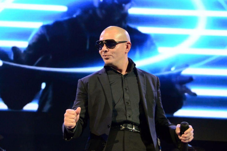 Pitbull Announces 'Libertad 548′ U.S. Tour 2020 Dates