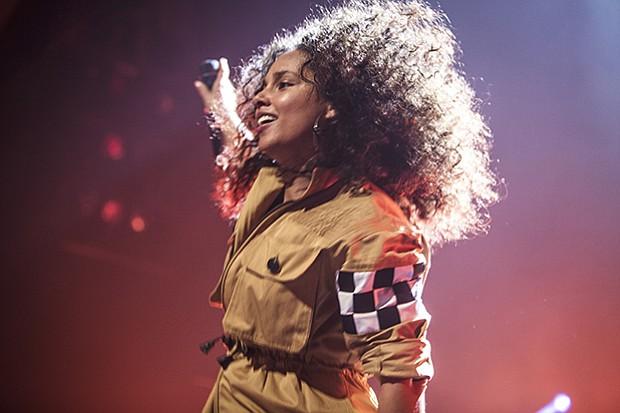 Alicia Keys Announces 'Alicia' World Tour 2020 Dates