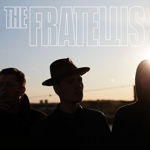 Fratellis Tickets Tour Details