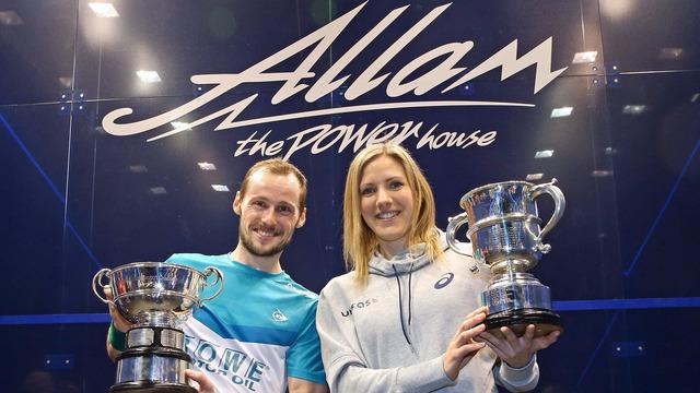 british open squash 2019 tickets