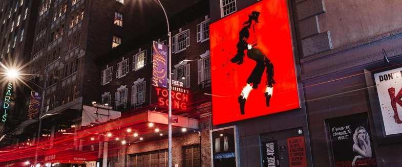 Resultado de imagen para MJ The Musical