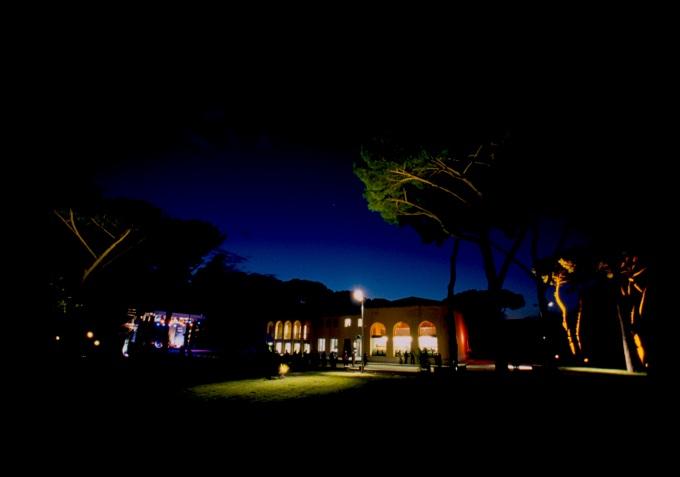 Casa del Jazz ROMA  TICKETONE