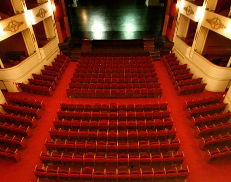 Teatro Nuovo VERONA  TICKETONE