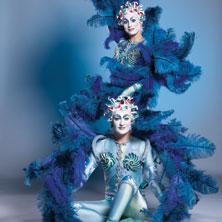 Alegria - Cirque Du Soleil - Biglietti