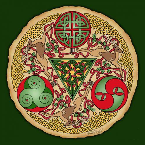 Canadian Celtic Choir Nollaig A Celtic Christmas
