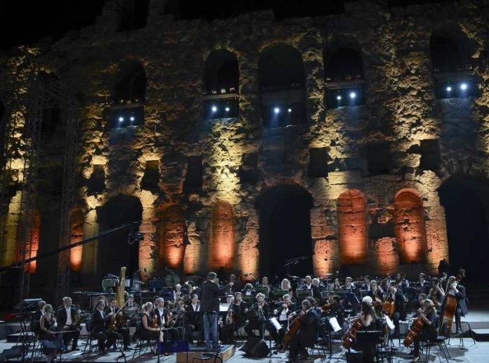 Φιλαρμονική Ορχήστρα Πράγας - City of Prague Philharmonic Orchestra - Hit Channel