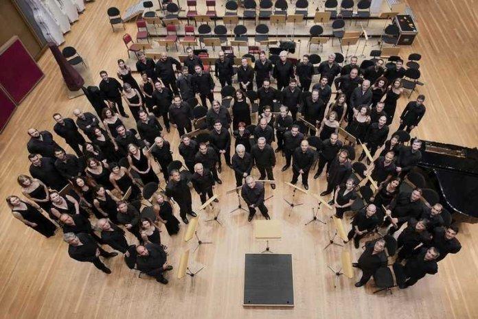 Κρατική Ορχήστρα Αθηνών - Athens State Orchestra - Hit Channel