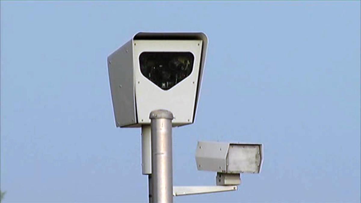 Traffic Light Cameras