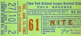 1963 MLB Pirates at Mets ticket stub 25.jpg