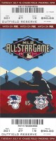 2011 All Star Game in Phoenix