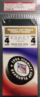 1994 NHL Stanley Cup Final Game 7 Canucks at Rangers