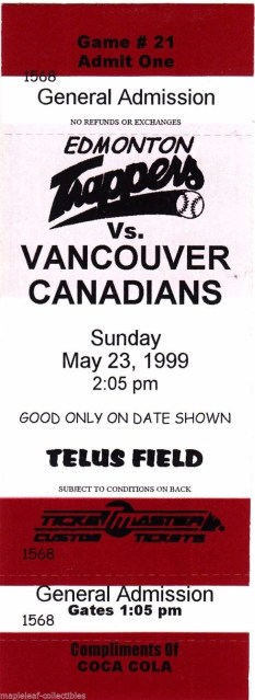 1999-milb-pcl-vancouver-canadians-at-edmonton-trappers-ticket-stub