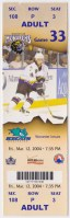 2004 Manchester Monarchs vs Worcester IceCats