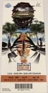 2014 Orange Bowl full ticket Clemson vs Ohio State