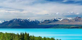 Nieuw-Zeeland goedkope tickets