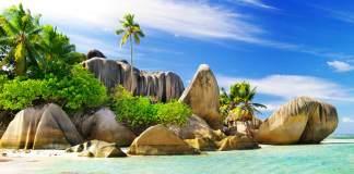 Seychellen goedkope tickets