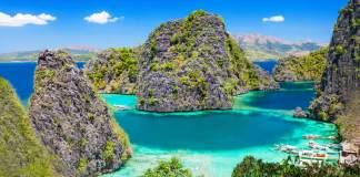 Goedkope vliegtickets Filipijnen Manilla vliegtickets