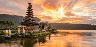 Goedkope vliegtickets Bali