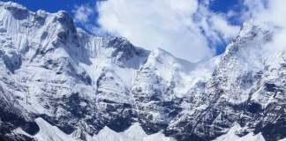 Goedkope vliegtickets Nepal